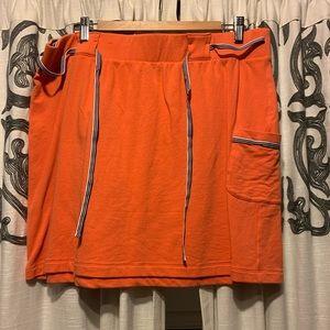 💃🏻 4/$35 Lands End Skirt 👍🏼